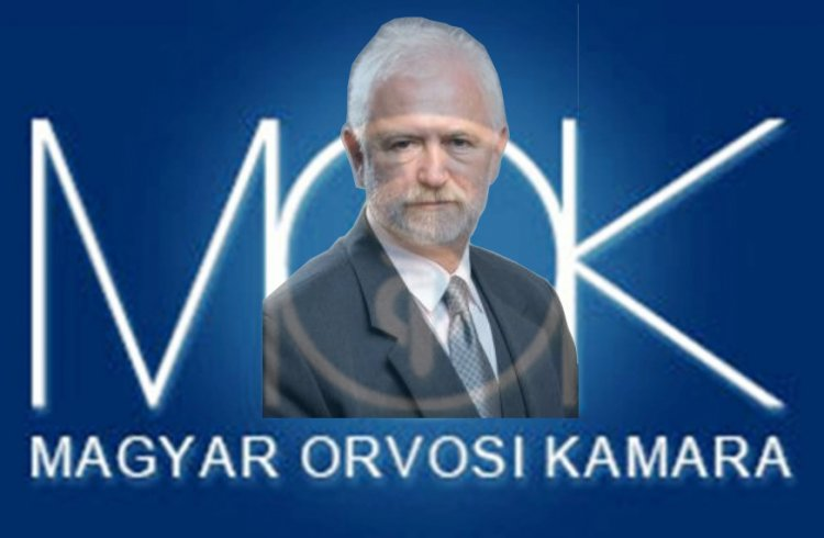 Alapvető változás a Magyar Orvosi Kamarában