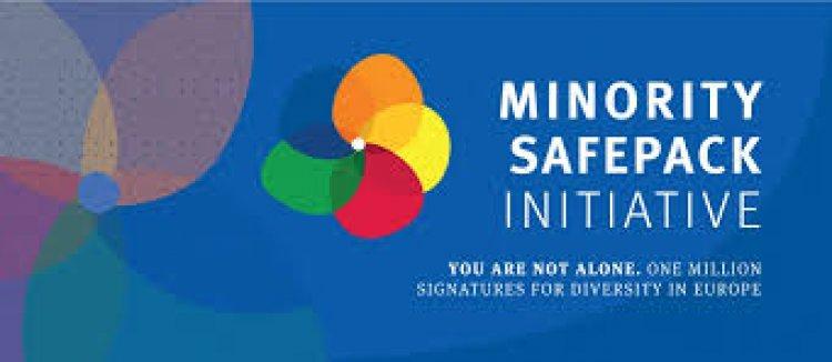 A Minority SafePack elutasításával Európa veszített