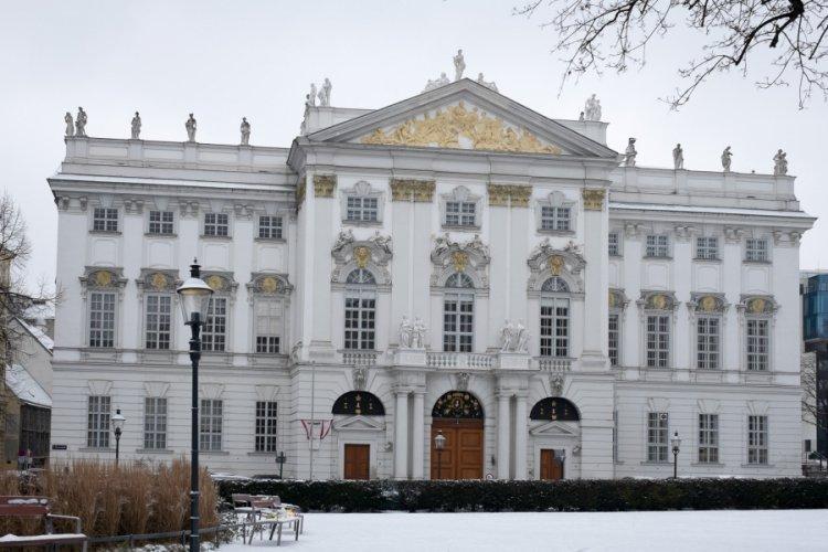 Március 15-e Bécsben
