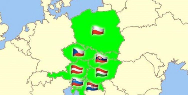 KELET–Közép-Európa fejlődése