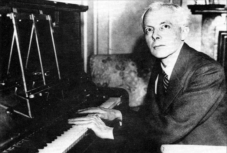 140 évvel ezelőtt született Bartók Béla