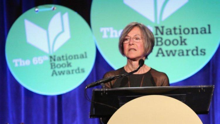 Louise Glück – irodalmi Nobel-díj - 2020