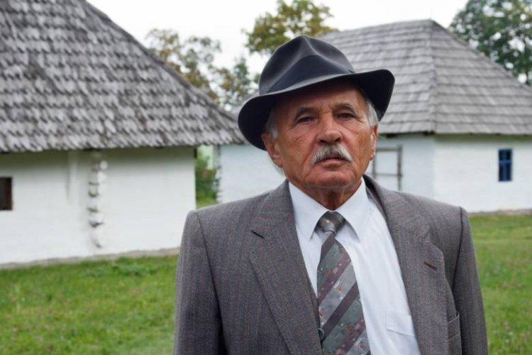 Elhunyt Haszmann Pál Péter