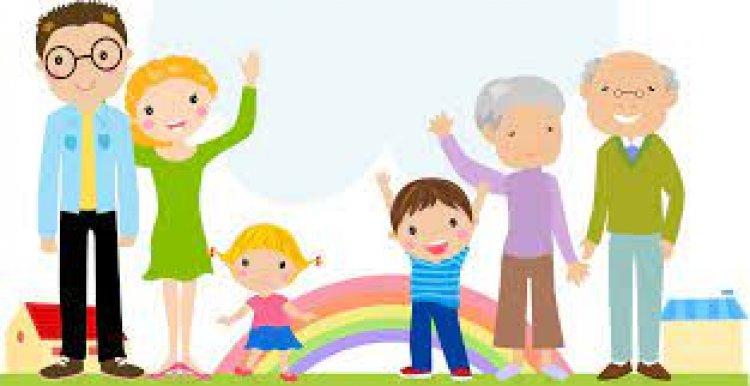 Május 15-e világszerte a család nemzetközi napja