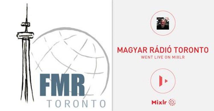 Torontói Magyar Rádió