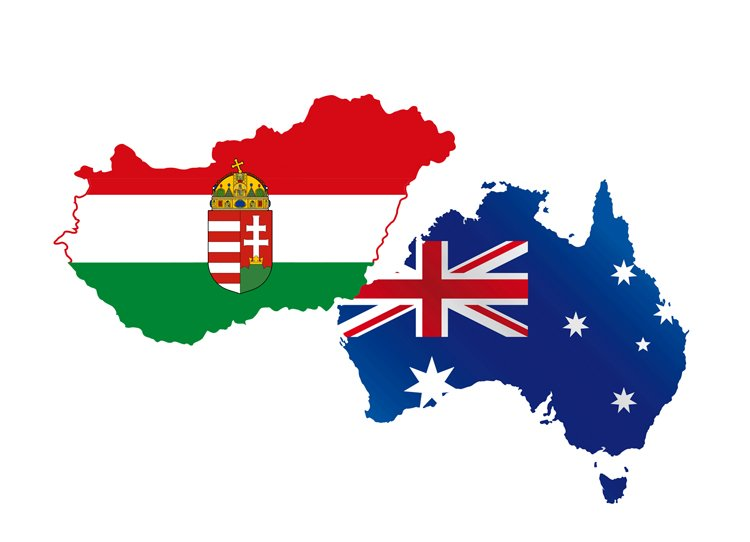 Magyar Mozaik Rádió Sydney