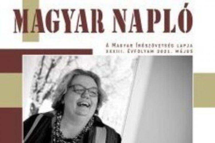 Megjelent a Magyar Napló májusi száma