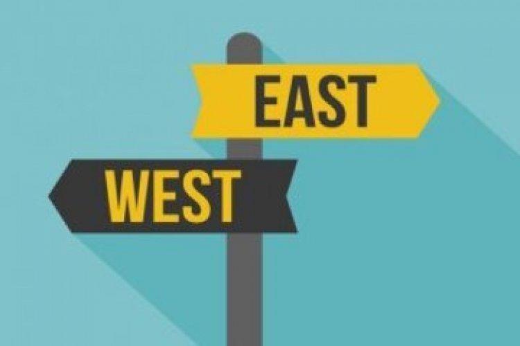 Nyugat Keletről