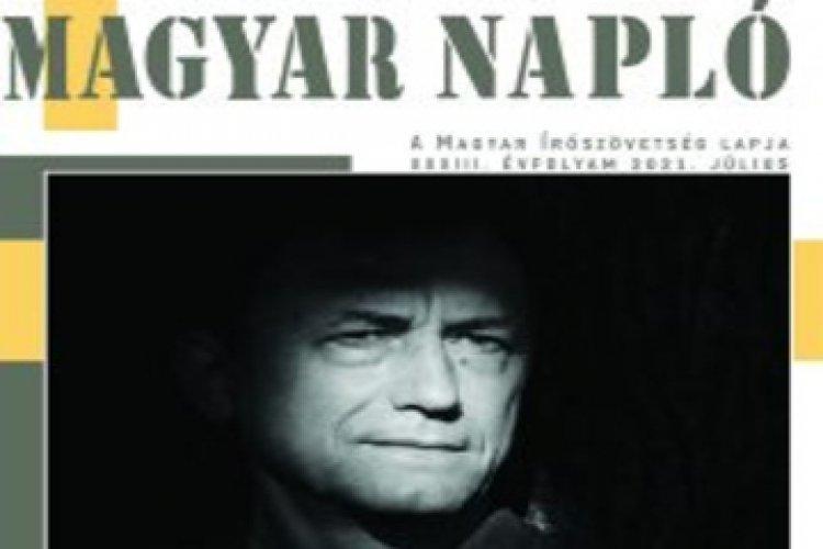 Megjelent a Magyar Napló júliusi száma