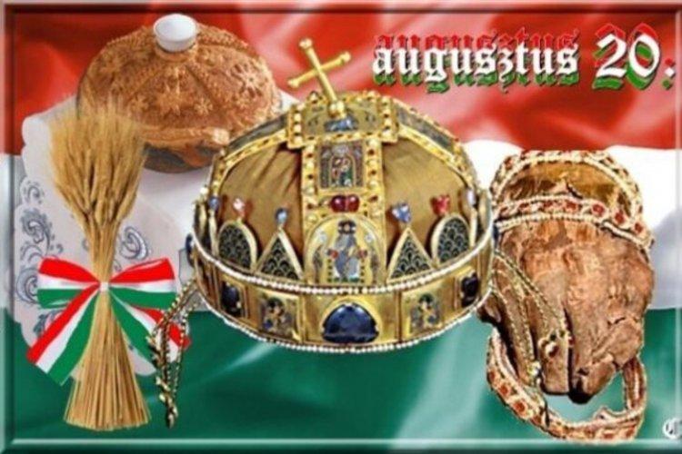 Magyarország nemzeti ünnepe